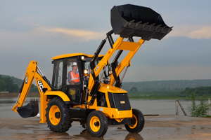 JCB 2DX Backhoe Loaders Purnia