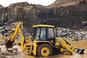 JCB 3DX Super ecoXcellence Backhoe Loaders Purnia